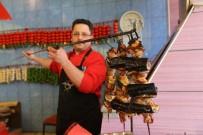 KUYRUK YAĞI - Tokat Kebabı Fiyatı İle Cep Yakıyor