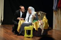 TURGUT ÖZAKMAN - Türk Dünyası Tiyatro Günleri Başladı