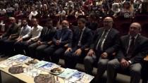 MEHMET YÜCE - 'Türkiye Açıklaması Kadim Medeniyet, Küresel Misyon' Söyleşisi