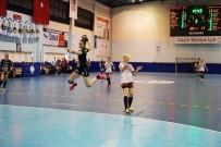ANASTASİA - Türkiye Kadınlar Hentbol Kupası