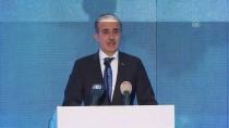 ÜÇÜNCÜ HAVALİMANI - Türkiye'nin Şova Dayalı İlk Havacılık Fuarı, Eurasia Airshow Açıldı