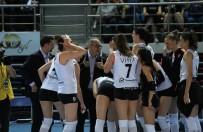BURHAN FELEK - Vestel Venus Sultanlar Ligi'nde Şampiyon Yarın Belli Olacak