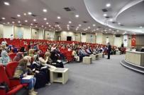 DIVAN EDEBIYATı - Yazar Hayati İnanç Açıklaması 'Edebiyat Gençlere Bırakılacak En Güzel Mirastır'