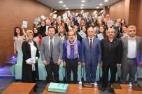 CAHIT ZARIFOĞLU - 'Yedi Güzel Adam' Kocasinan Belediyesi'nde Anıldı