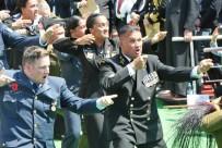 ANMA TÖRENİ - Yeni Zelanda Askerleri Atalarını Haka Dansıyla Andı