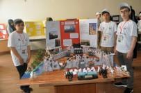 FEN BILIMLERI - Yenice'nin Genç Mucitleri İcraatlarını Sergiledi