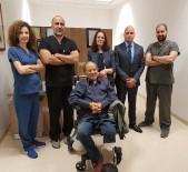 MEDIKAL - 72 Yaşındaki Hasta 4 Operasyonla Sağlığına Kavuştu