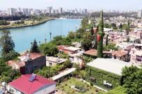 Adana Büyükşehir Belediye Başkan Vekili Akyürek Açıklaması 'Yeşil Cami Yıkılmayacak, Korunacak'