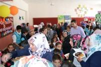 ARİF KARAMAN - Adilcevaz'da Okul Yararına Kermes Düzenlendi