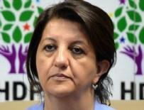KANAL D - Ahmet Hakan'a üzülen HDP'li
