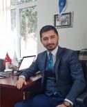 AK Parti Gördes Gençlik Kollarına Serkan Temel Seçildi