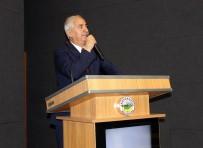 Akdağmadeni Belediye Başkanı Daştan İstifa Etti