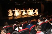 ANTALYA DEVLET TIYATROSU - Alanya Çocuk Festivali Etkinliklerle Sürüyor