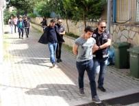TEFECİLİK - Alanya'da Suç Örgütü Operasyonuna 7 Tutuklama