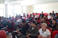 GIDA KONTROL - Altıntaş'ta 'Okullarda Gıda Güvenilirliği' Eğitimi