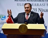 MEHMET EMIN ŞIMŞEK - Bakan Eroğlu Açıklaması 'Dünyadaki 10 Dev Projeden 6'Sı Türkiye'de'