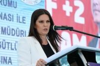 SAKARYA VALİSİ - Bakan Sarıeroğlu Açıklaması '26 Bin Eczane İle Hizmet Veriyoruz'