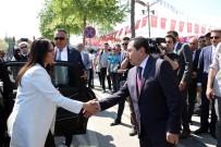 SAKARYA VALİSİ - Bakan Sarıeroğlu Açıklaması '7,4'Lük Büyüme Performansına Ulaştık'