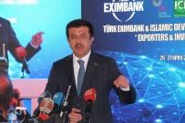 EROL AYYıLDıZ - Bakan Zeybekci'den 'Seçim Ekonomiyi Etkilemeyecek' Vurgusu