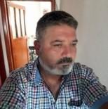 İBRAHİM ATEŞ - Bar Sahibinin Cesedi Depoda Bulundu