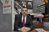 MURAT YILDIRIM - Bartın'da İlk Aday Adaylık Açıklaması Murat Yıldırım'dan Geldi