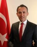 YENI ŞAFAK - Başbakan Yardımcısının Danışmanı Görevinden Ayrıldı