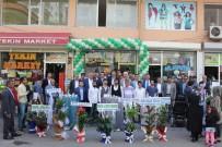 Başkan Gülenç, Açılıştan Açılışa Koşuyor