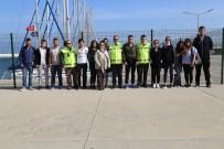 GULET - Başkan Uysal, 'Yat Turizmini  Canlandırmalıyız'