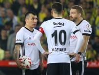 DERBİ MAÇI - Beşiktaş'tan derbi kararı