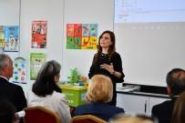 YABANCI DİL EĞİTİMİ - Beylikdüzü'nde Çocuklar Erken Yaşta Doğru Metotlarla İngilizce Öğrenecek