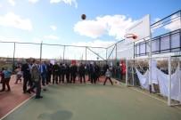 BEYŞEHIR GÖLÜ - Beyşehir'e 8 Çok Amaçlı Spor Sahası Daha
