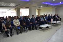 İBRAHİM ATEŞ - Biga'da Kuran'ı Kerim'i Güzel Okuma Yarışması