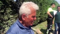 TRAFİK MÜFETTİŞİ - Bir Günde İki Kez Kaza Yaptı