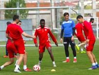 SAIT KARAFıRTıNALAR - Boluspor, Eskişehirspor Maçı Hazırlıklarını Tamamladı