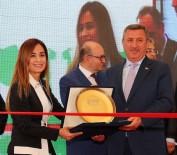 ŞERIF YıLMAZ - Burdur Tarım Ve Hayvancılık Fuarı Açıldı