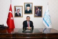 ŞERIF YıLMAZ - Vali milletvekili aday adaylığı için istifa etti!