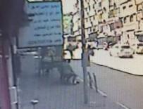 CİNAYET ANI - Bursa'da 23 Nisan'a damga vuran cinayet