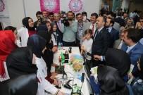GENÇ MUCİTLER - Bursa'da Bilim Festivali Coşkusu Başladı