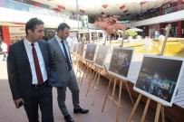 1 EYLÜL - Çanakkale'de 'Şehrin Işıkları' Sergilendi