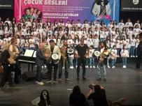 ANMA ETKİNLİĞİ - Çocuklar 'Barış Abi'lerinin Şarkılarını Seslendirdi