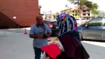 GIDA ZEHİRLENMESİ - Denizli'de 80 Anaokul Öğrencisi Yemekten Zehirlendi