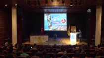 Diyarbakır'da 'Türkiye'nin Sivil Havacılık Serüveni' Paneli