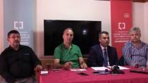 PAZARKULE - Edirne'de Koşulacak Yarı Maratonun Güzergahı Güncellendi