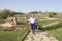 TECRIT - Eflatunpınar Hitit Kutsal Anıtı Ve Havuzu Turizmde Daha İyi Noktalara Getirilecek