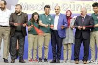 AHMET HAŞIM BALTACı - Eğitim Ve Kariyerine Yön Vermek İsteyenler Arnavutköy'de Buluştu