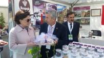 Emine Erdoğan Arapgir Standını Ziyaret Etti