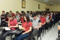 FEN BILIMLERI - Erim Cerit Yeni Sınav Sistemini Değerlendirdi