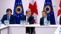 24 KASıM - Eski Gürcistan Başbakanı İvanişvili, Siyasete Geri Döndü