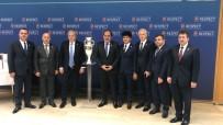 CENGIZ ZÜLFIKAROĞLU - EURO 2024 Adaylık Dosyası UEFA'ya Sunuldu