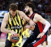 FENERBAHÇE - Fenerbahçe Doğuş, Final Four'da